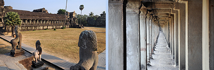 Angkor Wat galleries