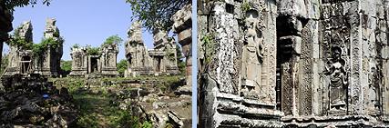 Phnom Bok Prasats