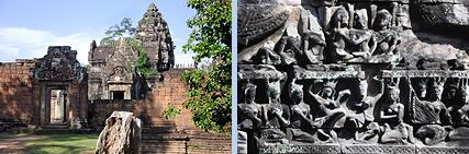 Banteay Samréi temple