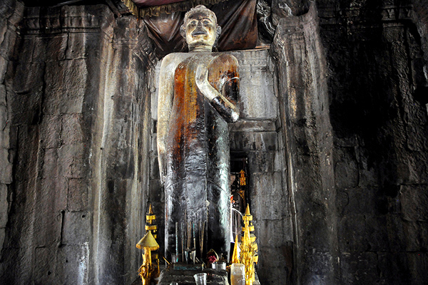 "<span class=""text2"">Taprohm Buddha</span>"